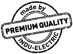 quality - INDU-ELECTRIC