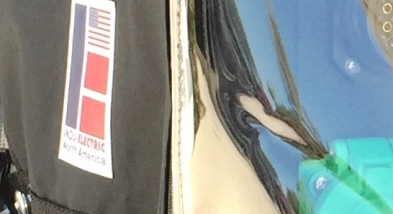 You can see a close up of our all purpose waether tarp.