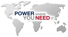 INDU-ELECTRIC - power where you need it.